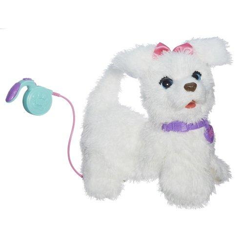 Furreal Friends Get Up & Gogo My Walkin' Pup Pet