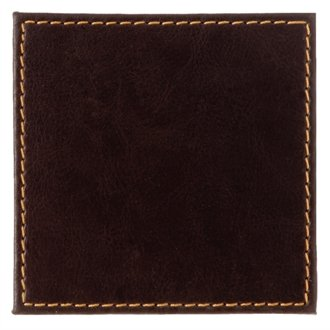 nextday-catering-ce296-faux-leather-coaster