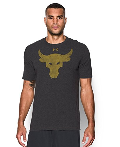 under-armour-x-project-rock-brahma-bull-t-shirt-a-manches-courte-medium
