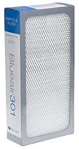 Blueair Replacement Particle Filter for Blueair 301 Air Purifier