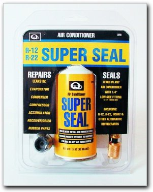 R12 & R22 SUPER SEAL KIT