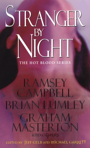 Image for Stranger By Night (The Hot Blood Series)
