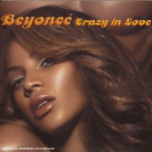 Crazy In Love (Cardboard Sleeve Edition) by Beyonce