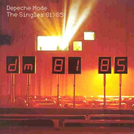 Depeche Mode - Singles 1981-1985: Remastered - Zortam Music