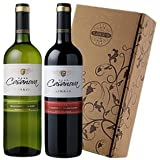 Linaje Estate, Chile Twin Gift Pack
