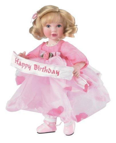 Marie Osmond Keepsake Series Birthday - Buy Marie Osmond Keepsake Series Birthday - Purchase Marie Osmond Keepsake Series Birthday (Charisma, Toys & Games,Categories,Dolls,Porcelain Dolls)
