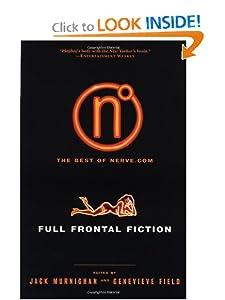 Full Frontal Fiction Jack/Field,Genevieve Murnighan