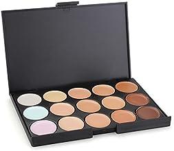 FACILLA® Palette correcteur crème de camouflage 15 couleurs cosmétique visage