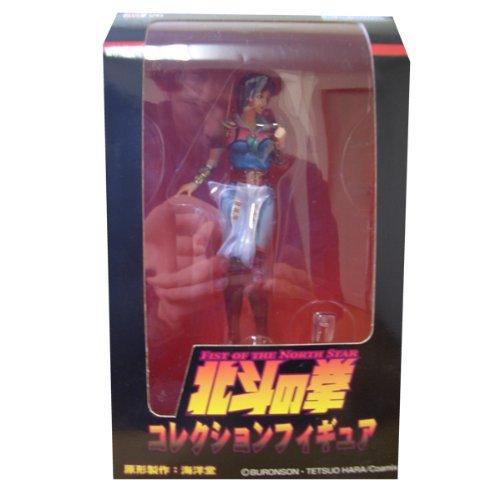 北斗の拳 コレクションフィギュア vol.9 リン