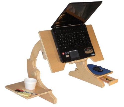 adjustable laptop stand stores laptop bed desk laptop bed