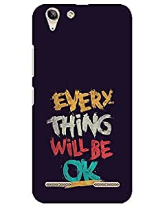 Lenovo Vibe K5 Plus Desinger Printed Mobile Back Cover Case