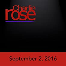 Musicians Radio/TV Program by Charlie Rose Narrated by Charlie Rose