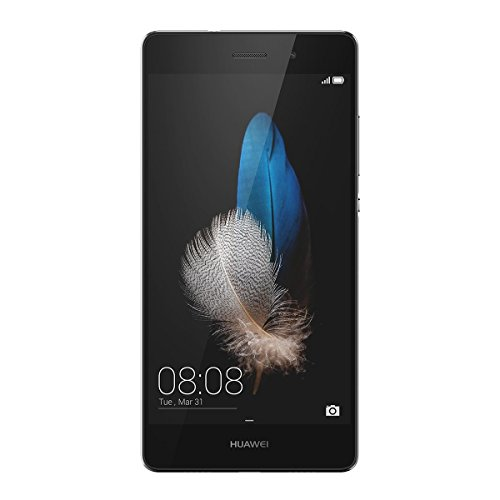 Huawei P8 lite (US Version: ALE-L04) - 5