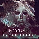 Homo Universum