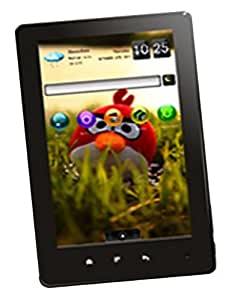 Simmtronics SIMM-X713 Tablet (WiFi, 3G, Voice Calling)