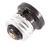GE 54276 Polarized Handy Outlet Plug