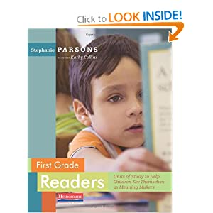 New Adventures in First Grade: Professional Reading Favorites