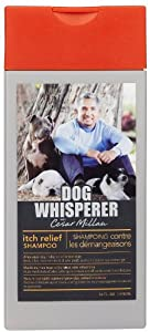 Dog Whisperer Itch Relief Shampoo - 16 oz