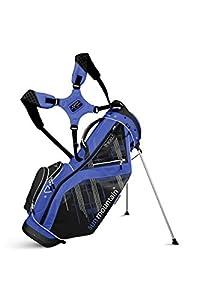 Sun Mountain Golf- Ladies Three5 Stand Bag Baja-Black-White G620026
