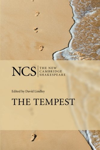 The Tempest 2nd Edition (The New Cambridge Shakespeare)
