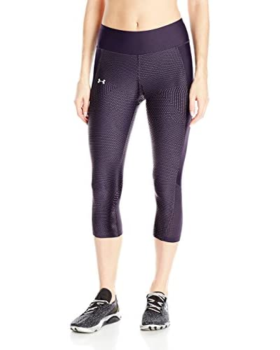 Under Armour Leggings Tecnici Fly By Printed Capri
