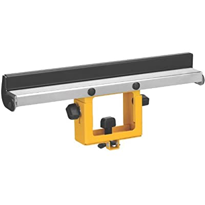 DEWALT DW7029 Wide Miter Saw Stand Material Support and Stop from DEWALT
