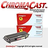 High Yield 7K Pages Compatible Toner Replaces The Brother TN580 and Brother TN550-2 Pack ~ Generic