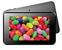 """SuperSonic Large 9"""" Android Quad Core WiFi Tablet w/ 2 Camera from Supersonic"""