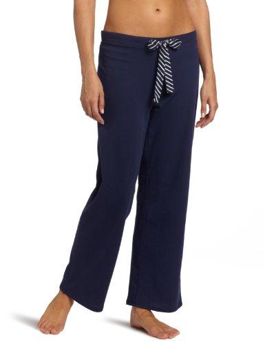 Nautica Sleepwear Women's Solid Pant