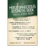 img - for [ THE MOST DANGEROUS BUSINESS BOOK YOU'LL EVER READ - GREENLIGHT ] By Hartley, Gregory ( Author) 2011 [ Hardcover ] book / textbook / text book
