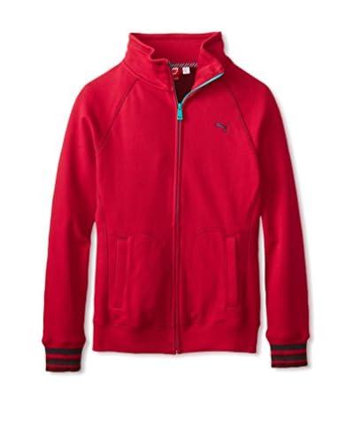 PUMA Women's Sweat Jacket
