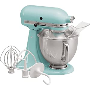 amazon kitchenaid mixer giveaway