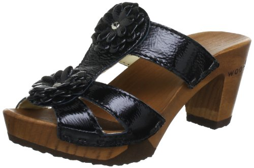 Woody Stella 13262/89 Damen Clogs