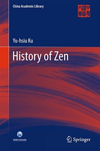 history-of-zen-china-academic-library