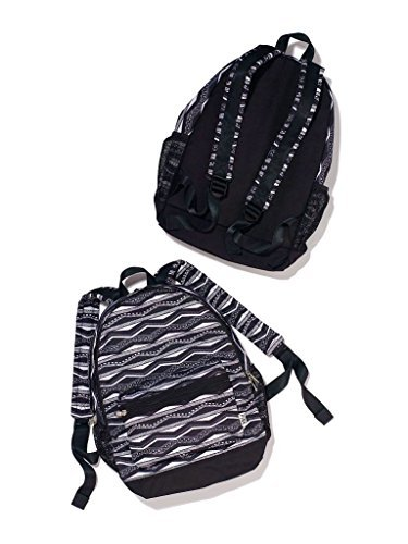 Best Tribal Black and White Aztec Backpack Patterns and Styles for Women  and Girls 182c0077c7824