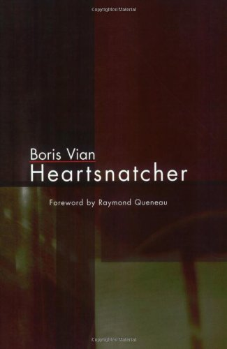 Heartsnatcher