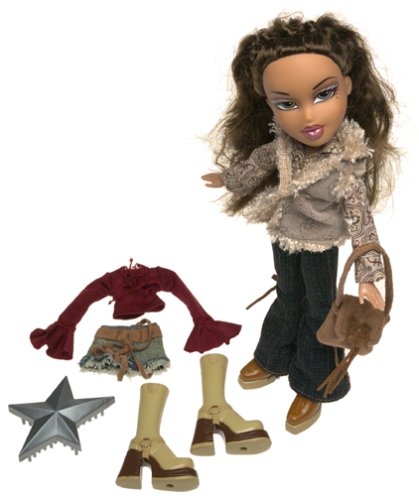 Bratz Doll Style It New