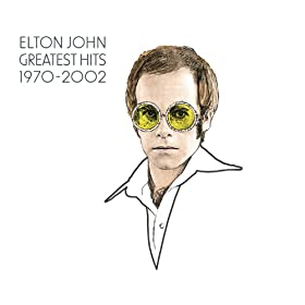 The Greatest Hits 1970-2002 (Double US- CD)