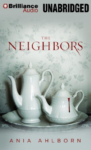 Sale alerts for Brilliance Audio on CD Unabridged The Neighbors - Covvet