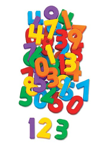 Magnetic Numbers - 1