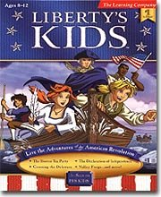 Liberty'S Kids (Pc & Mac)