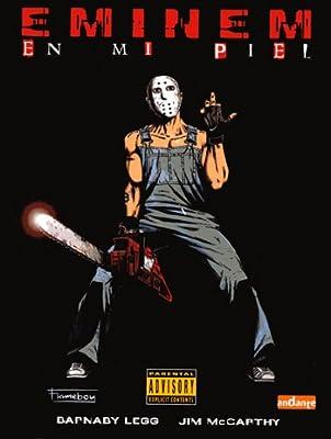 Eminem En Mi Piel / Eminem In My Skin (Spanish Edition)
