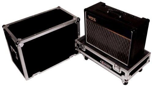 sale cheap odyssey fzgc112w flight zone 1 x 12 speaker guitar combo amp ata case with wheels. Black Bedroom Furniture Sets. Home Design Ideas