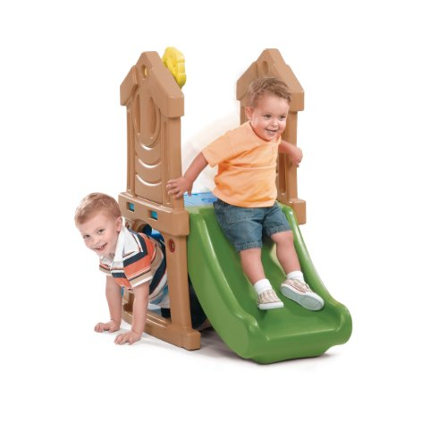 save on step2 play up toddler climb slide automotive buy cheap. Black Bedroom Furniture Sets. Home Design Ideas