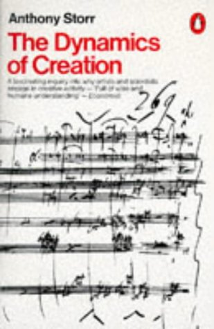 The Dynamics of Creation (Penguin psychology)