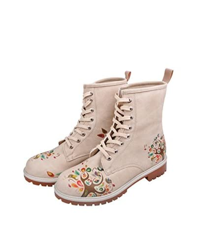 Dogo Shoes Botas Altas Happy Tree