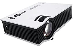 UNIC UC40 Entertainment LED Projector