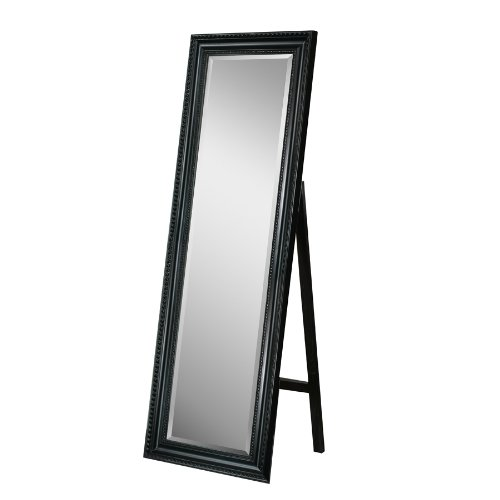 Head West Carousel Floor Mirror, 18-Inch By 64-Inch front-996734