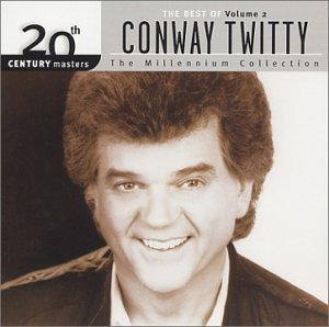 CONWAY TWITTY - Crazy Dreams - Zortam Music