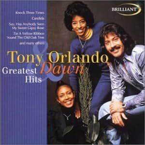 Orlando Dawn Tony Orlando Amp Dawn Greatest Hits